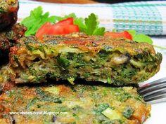 Вкуснотийките на Валя: Свежи зеленчукови кюфтета с вкус на месо (фотореце...