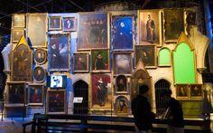 omgomg I think I might die! Harry Potter studio tour!! XD