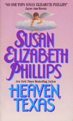 I accidentally found Susan Elizabeth Phillips books. I've never been disappointed.  Liz Lee: What is it about Heaven, Texas?