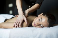 Massage has been around for thousands of years. There is no doubt that a massage can relax overworked muscles. But massage therapy can also be beneficial for people dealing with chronic pain. http://www.pacificwellness.ca/massage-therapy-in-treating-chronic-pain.html