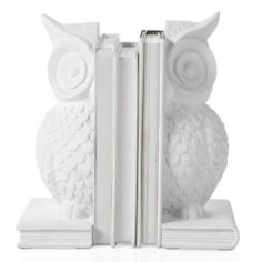 Owl Bookends - Set of 2   Z Gallerie