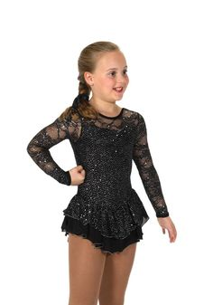 Faithful Ice Skating Suit Children Custom Ice Figure Skating Suit Girls Competition Ice Skating Suit No Sleeves Free Shipping With Traditional Methods Home