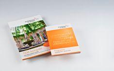 DEROBERHAMMER - Brochures, programmes & folders St. Michael, Brochures, Programming, Events, Digital, Wedding, Computer Programming, Coding