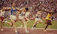 Prieto Mennea (ITA). Campeón olímpico en 200 m. (Moscú '80) y bronce en Múnich '72. Cuarto en Montreal'76 y séptimo en Los Ángeles '84. Bronce en CM de Helsinki '83 y plata en 4x100. Campeón de Europa en 100 en 1978 y de 200 en 1974 y 78. Récord del Mundo en 200 lisos con 19,72s en 1979 que tardó en ser batido 17 años. Su marca en 100m es 10,01s
