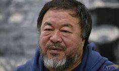 Giant Ai Weiwei refugee installation to go…