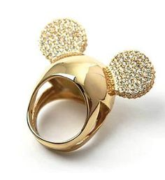 this is probably the only Disney-esque thing I would ever wear, but its so cute!