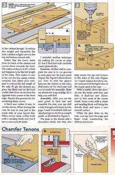 #3119 Wall Tool Cabinet Plans - Workshop Solutions