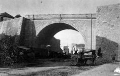 Heraklion-Chania gate