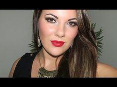 Maquiagem para Qualquer Ocasião por Simoni Maito