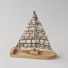 Handmade Wooden Boats | Children | Gifts | Home & Office