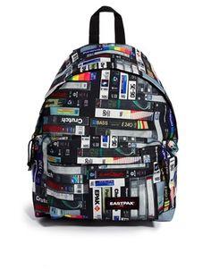 Image 1 ofEastpak Padded Pak'R Backpack