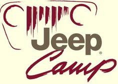 JeepCamplogo1 Company Logo, Logos, Logo, A Logo