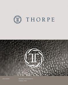 Logo style inspiration - simple emblem