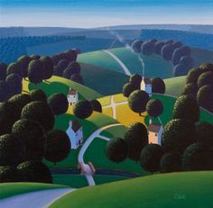 paul corfield -