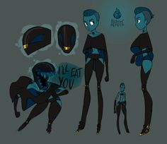 gullshriek:  hi I'm not dead but I did find a new fandom! of course i had to make myself a gemsona. OF COURSE.  apatite's weapon is a magic motorcycle helmet full of gem shard teeth with a mysterious portal inside. she fancies herself a biker, but she only pedals around a beat up old bicycle. if she were to be in an episode, she would show up in beach city and cause a ruckus trying to eat everything, but retreat in embarrassment after the gems show up and start to fight her and she realizes…