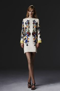 want. Hermione de Paula - Collections - R-SS14 'Into The Pineapple Palace'