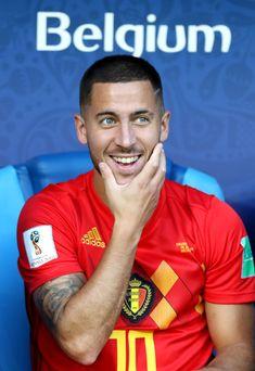 Eden Hazard, Belgium National Football Team, National Football Teams, Sport Man, Fifa World Cup, Football Players, Ronaldo, Sexy Men, That Look