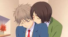 Read watashi ga motete dousunda from the story Imagenes Yaoi by dnkdksnxlz (Dylan) with reads. Quien ve este anime? Otaku Anime, Anime Boys, Manga Anime, Hot Anime, Kiss Him Not Me, Anime Lindo, Anime Gifts, Kissing Him, Fanart