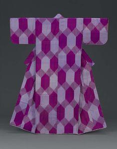Meisen kimono | Museum of Fine Arts, Boston