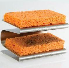 Good Sponge, Bad Sponge.