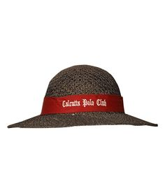 Calcutta Polo Club Black Cotton Specially Crafted Hat For Men Hat For Man, Polo Club, Head Wraps, Black Cotton, Shades, Cap, Stuff To Buy, Collection, Baseball Cap