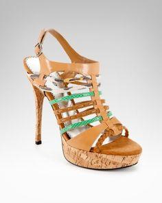 bebe :-) shoes