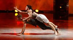 SYTYCD - Alexis and Nico perform a Contemporary routine choreographed by Sonya Tayeh.