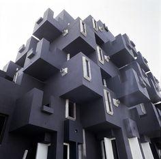 Kafka Castle - Ricardo Bofill Sant Pere de Ribes, Barcelona, Spain