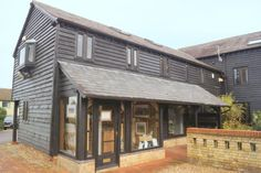 Ashwell Gallery in Dixies Barns.