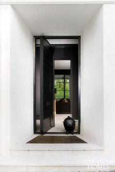House Love: Kleinhelter Casa in Atlanta | The English Room