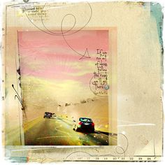 Loads of fabulous digital scrapbooking and photo editing tutorials from Anna Aspnes' team =)