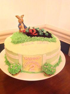 Peter Rabbit cuteness!