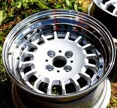 Bottle cap conversion Via Jdm Wheels, Wheels And Tires, Bmw E30, Rims For Cars, Bmw Parts, Custom Wheels, Alloy Wheel, Performance Parts, Oem