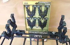 Flex Grip Double Gun Bow and or Utility Tool Four Wheeling Rack Atv Tek - http://sports.goshoppins.com/hunting-equipment/flex-grip-double-gun-bow-and-or-utility-tool-four-wheeling-rack-atv-tek/