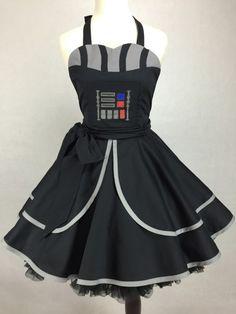 Robe Star Wars - Dark Vador #01