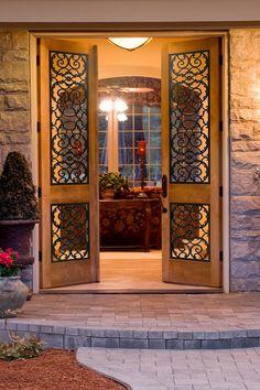 Tableaux Residential Doors - Tableaux