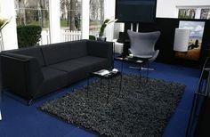 Du 28 février au 7 mars 2012 : fashion week Made in Design Pro a su proposer un aménagement répondant à différents besoins : restaurant, lounge, mais aussi terrasse, et espaces de travail.