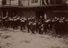 Tropas en Zipaquirá, Cundinamarca Bbc News, Cali, Concert, World, War, Bogota Colombia, Social Science, 19th Century, Old Pictures