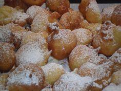 The sugar moments by una mamma con la toga: Frittelle di carnevale