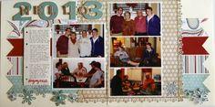 Hello 2013 ~ New Year's