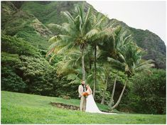 What a stunning day it was for a wedding! Witnessing Jessica and James' Tropical Elopement at Kualoa Ranch was an absolute honor. James And Alice, Jessica James, Kualoa Ranch, Hawaii Wedding, Love Birds, Vows, Wedding Venues, Wedding Inspiration, Tropical