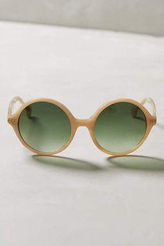 ett:twa Torill Sunglasses - anthropologie.com #anthrofave #anthropologie