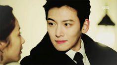 Park Bong Soo's cool confession [Healer]