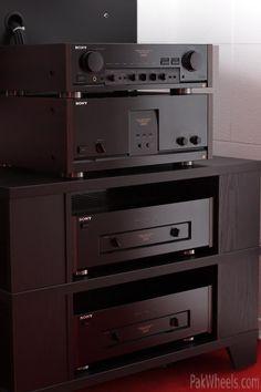 Sony ES Series