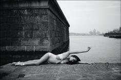 Dane Shitagi - The Ballerina Project