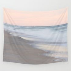 Wall Tapestry featuring Left Behind by Horizon Studio