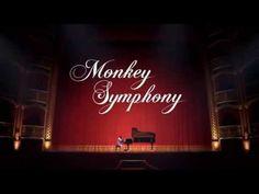 Sinfonia de Monos   Cortometraje