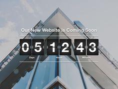 Countdown Timer   DailyUI #014