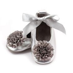 Ballet Silver