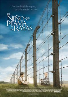The Boy in the Striped Pyjamas (The Boy in the Striped Pajamas), Mark Herman, Asa Butterfield, David Thewlis, Rupert Friend. Sad Movies, Great Movies, Movies To Watch, Saddest Movies, Rupert Friend, Book Tv, The Book, Love Movie, Movie Tv